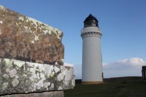 Davaar lighthouse