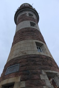 Roker Pier lighthouse, Sunderland