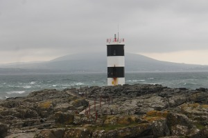 Rathlin South lighthouse