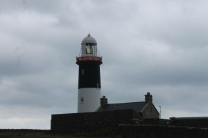 Rathlin North lighthouse
