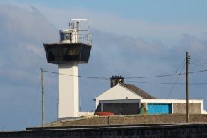 Ferris Point lighthouse