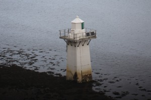 Kylerhea lighthouse