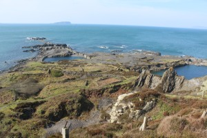 A view from Easdale
