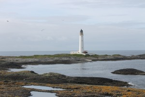 Hyskeir lighthouse