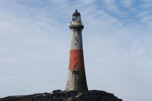 Dubh Artach lighthouse