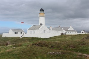 Langness lighthouse