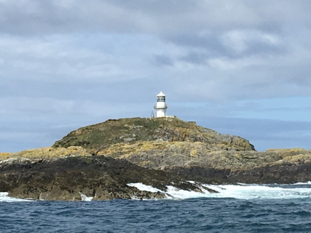 Cairns of Coll