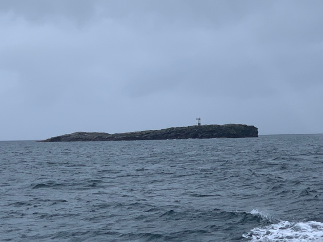 Muckle Skerry