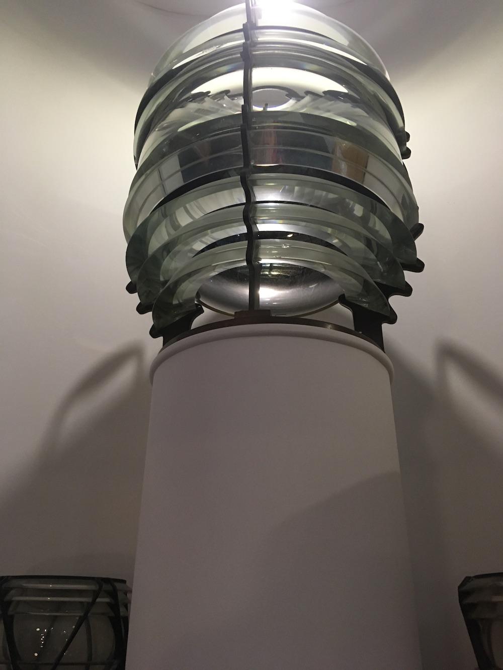 Old Hoy lens