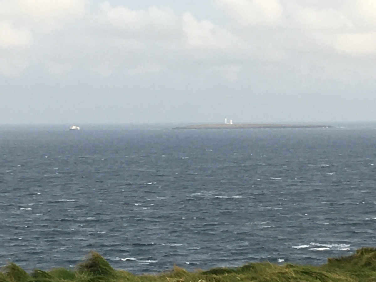 pharos and pentland skerries